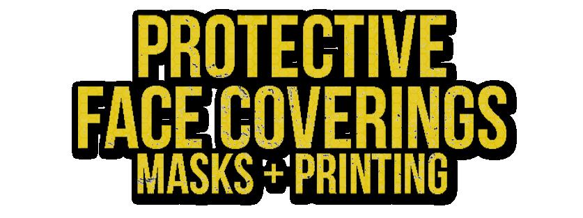 Masks Cover Image