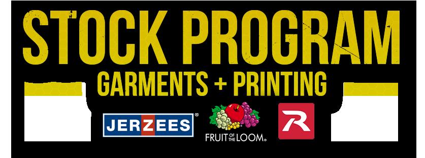 Stock Program